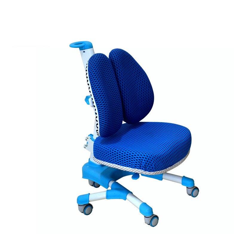 Детская эргономичное кресло и загнуть дизайн