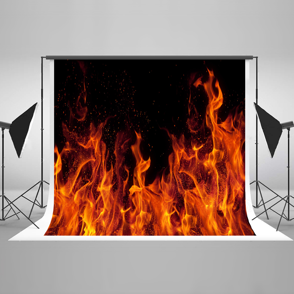 Kate 10x10ft Valentines Day Photography Backgrounds Fire The Same Love Photo Background Wedding Stage Photocall Backdrop crusade volume 4 the fire beaks