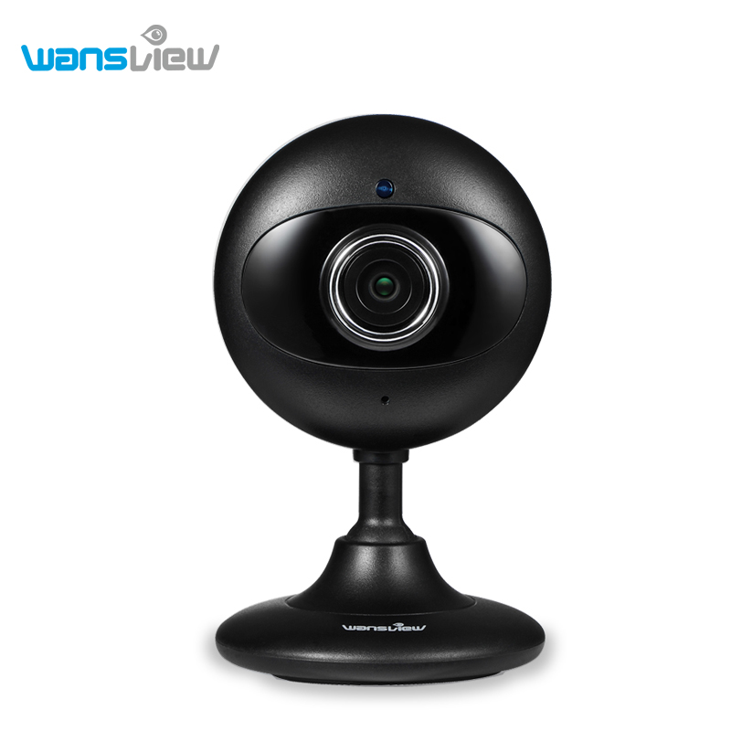 Wanview 1.0MP Mini WI-FI ip Camera Wireless For Baby/Elderly/Pet Care P2P White Baby Monitor Security Camera Support Phone/PC