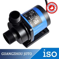 Micro DC Aquarium Pump Submerge Pond Marine Fresh Water Pump