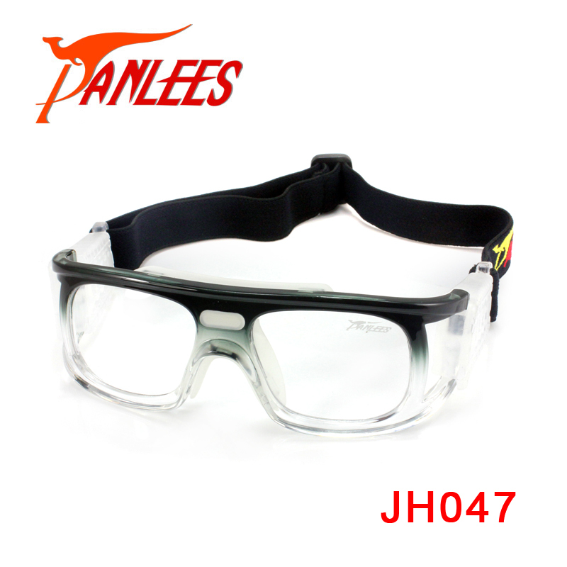 79d17f329e Hot Sales Panlees Folding Prescription Sports Goggles Sport Glasses For  Soccer With Strap Free Shipping-in Sunglasses from Apparel Accessories on  ...