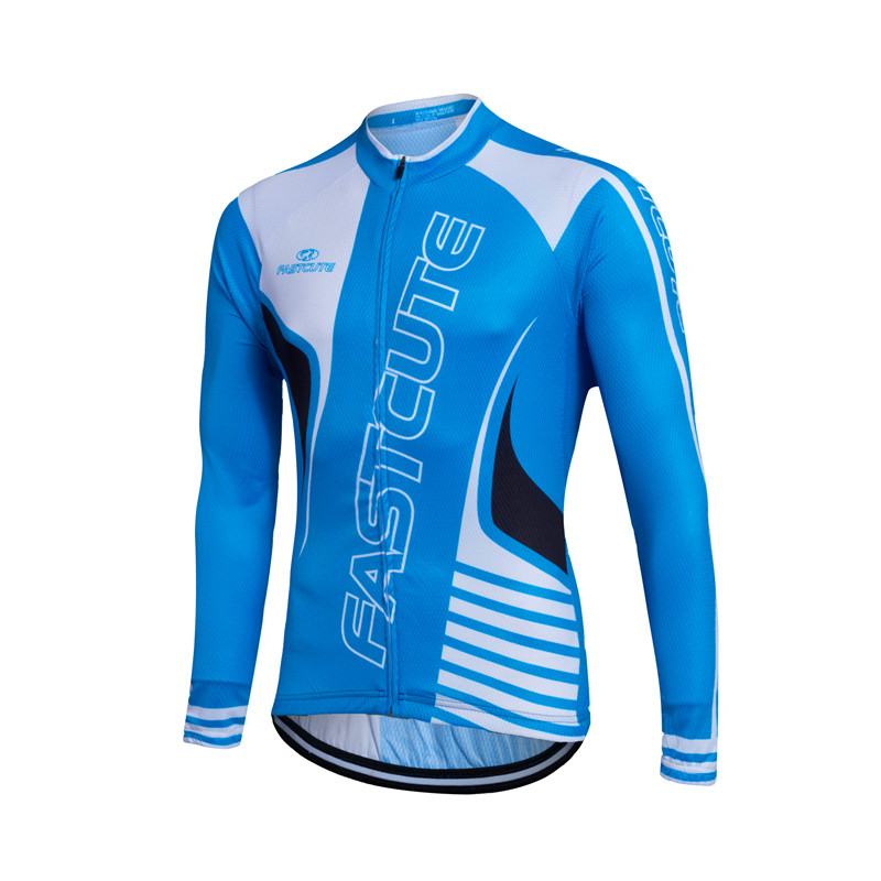 Cheap Price Long Sleeve Bicycle Shirts Maillot Ciclismo Mujer Men MTB Riding Clothes Bisiklet Downhill Bike Jersey