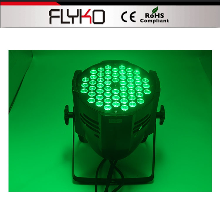 Free shipping hot sell best quality four color led par light available Disco DJ equipment productFree shipping hot sell best quality four color led par light available Disco DJ equipment product