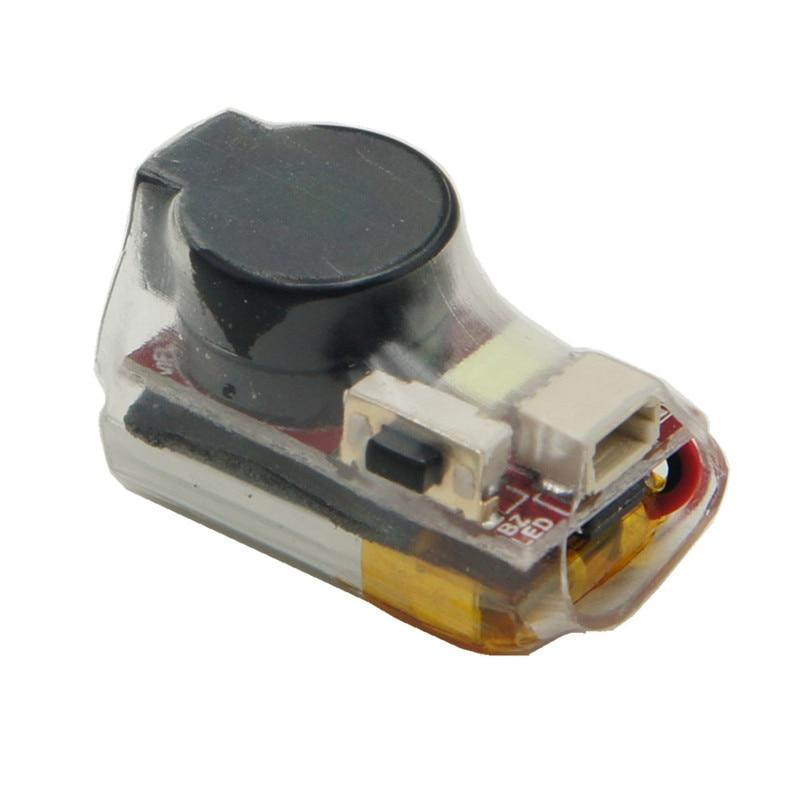 Vifly Finder 5V Super fort Buzzer Tracker plus de 100dB batterie intégrée pour contrôleur de vol RC Drone modèles pièce de rechange Accs