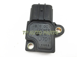 Ignition Control Module J701 J701D For Mi-tsubishi Ma-zda OEM# FOBZ-12A297A BP01-18-251(China)