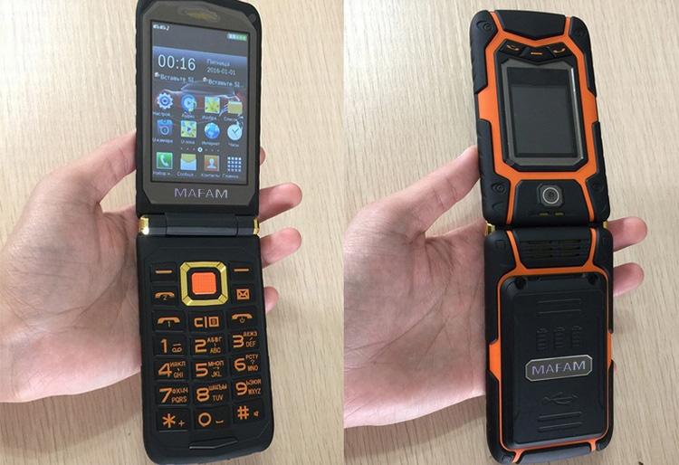 P008 Sim Touch X9 7