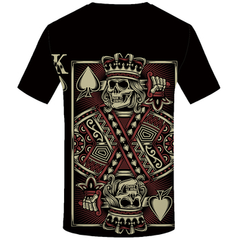 T-shirt style King Ace 1