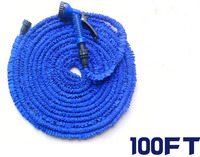 100FT TPE Magic Water Hoses Expandable Irrigation Garden Hose With Nozzle As Seen On TV Free Shipping