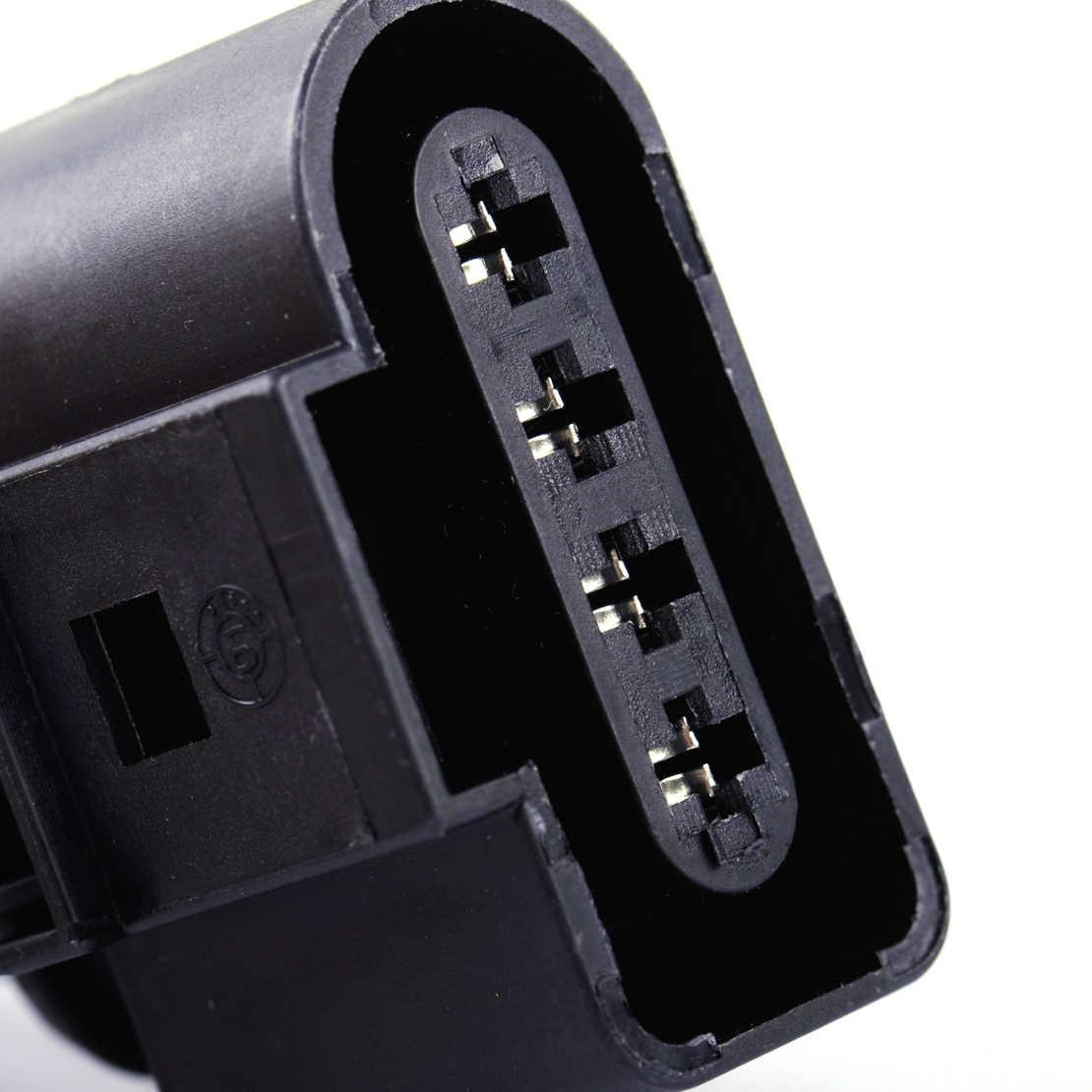 dwcx car 6pcs 4 pin ignition coil wiring connector plug 1j0973724 fit for audi a4 a6  [ 1110 x 1110 Pixel ]