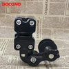 Motorcycle Chain Tensioner Chain Adjuster Bolt On Roller Adjust For KAWASAKI Ninja ZX6R ZX7R ZX9R ZX10R