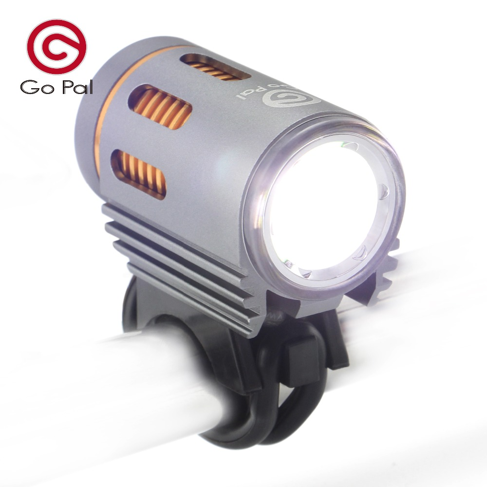 Цена за Супер яркий фонарь для велосипеда, 4500 люмен, 6400 мА/ч, передний фонарь на велосипед, U2 LED лампа для велосипеда, водонепроницаемая, с оголовьем, аксессуары для велосипеда