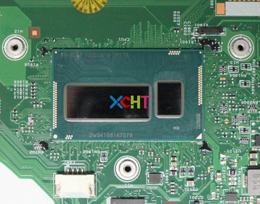 for Lenovo S410P 11S90004118 90004118 w i5 4200U CPU w N14M GE B A2 GPU Laptop Motherboard Mainboard Tested in Laptop Motherboard from Computer Office