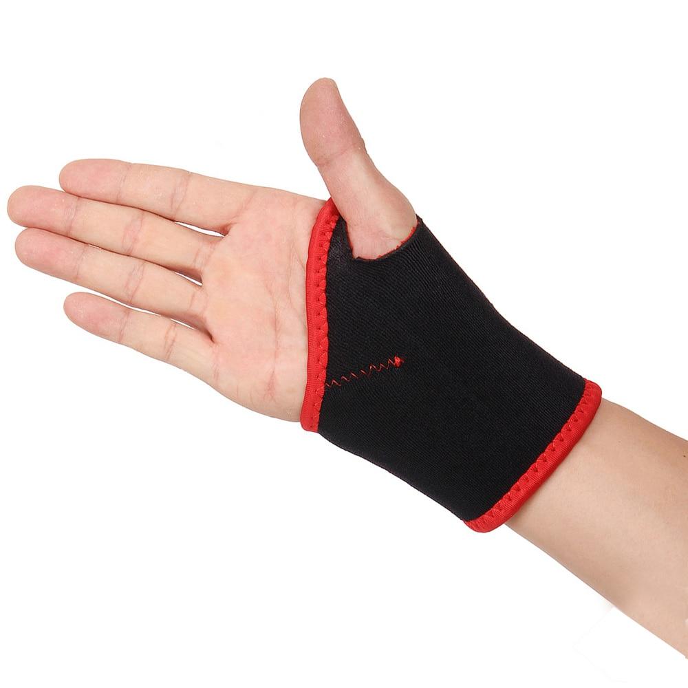 how to know need wrist strap gym
