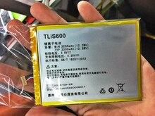 3.8V 3200mAh TLiS600 / 396686P For TCL S720 S720T S750T S725T P728M I718M 3N M2U M2L M2M Battery краска матрикс 3n