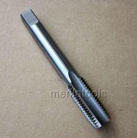 M18 x 0.5 0.75 1.0 1.25 1.5 1.75 2.0 2.5 Metric HSS mão Direita Tap Tópico