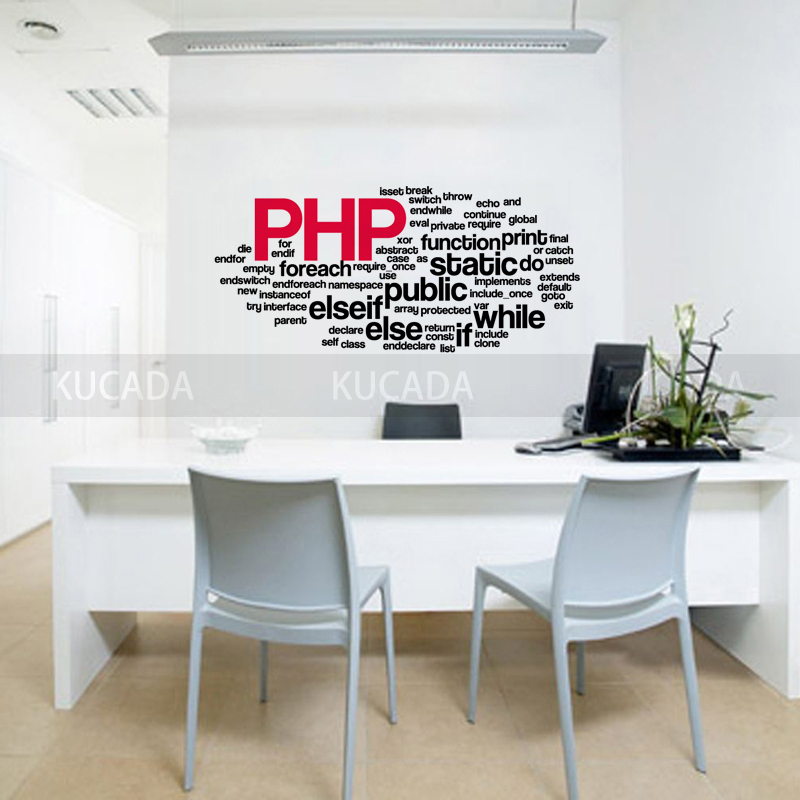 2 X MEETING ROOM STICKERS