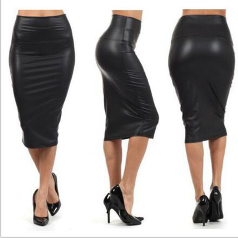 Online Get Cheap Leather Skirts for Sale -Aliexpress.com | Alibaba ...