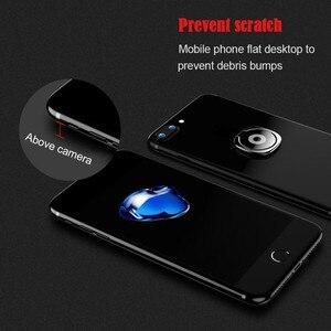 Image 5 - Moblie Telefoon Ring Houder Voor iPhone Xs Max X Samsung S10 Telefoon Grip Vinger Ring Houder Ondersteuning Magnetische Auto Mobiele mobiele Houder