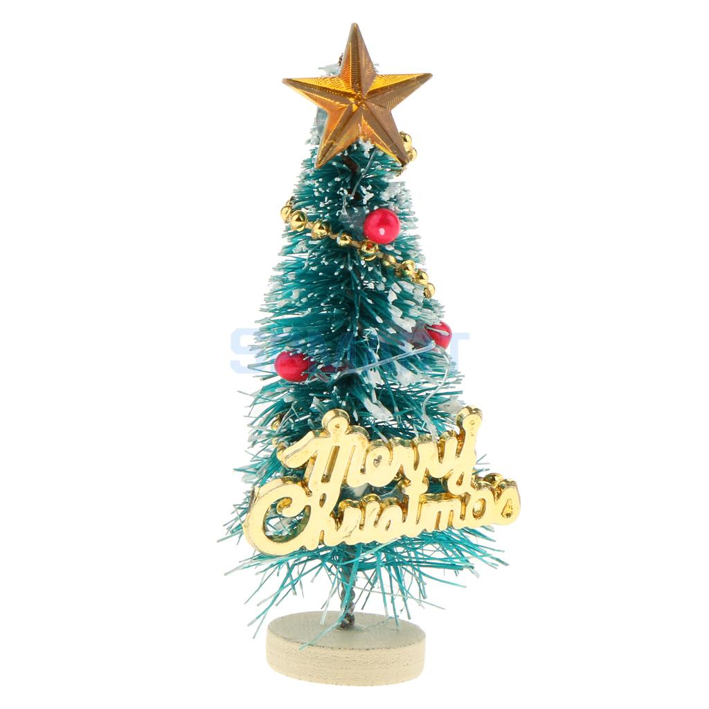 112 scale dollhouse miniature christmas tree decoration accessory for 12th dolls house