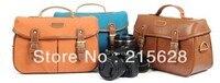Shoulder Leisure DSLR Digital Camera Bag For Nikon Canon Pentax 550D 600D 5D2 60D 50D 7D