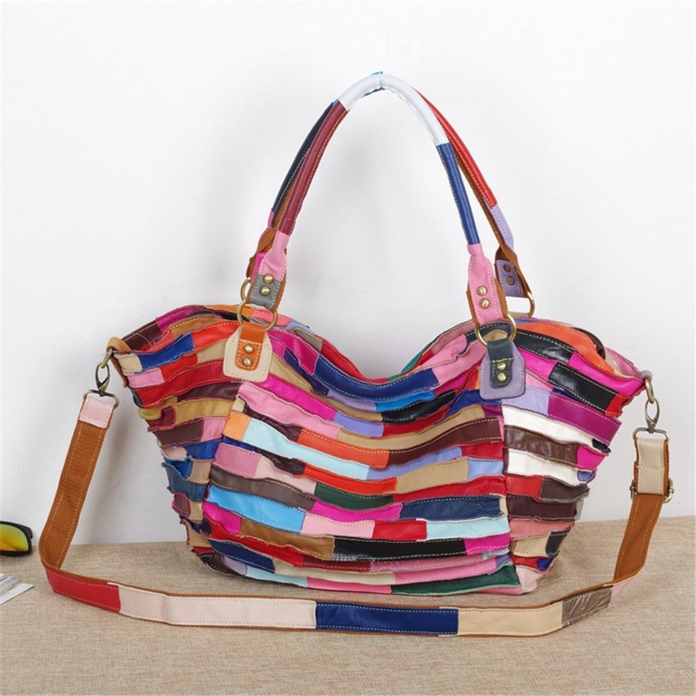caerlif new arrival Wholesale Women Messenger Bags Designer Genuine Leather Handbag Brand Sheepskin Large Tote Bag free shipping все цены
