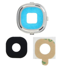 Free Shipping New Original Replacement Camera Lens Glass Cover Repair For Samsung Galaxy S4 S IV i9500 i9505 I337
