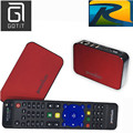 GOTiT TVONLINE IPTV Streaming de Caja con Mejor Real Árabe IPTV 1850 + Europa África Turco Francés Smart TV Box mejor que Mag250