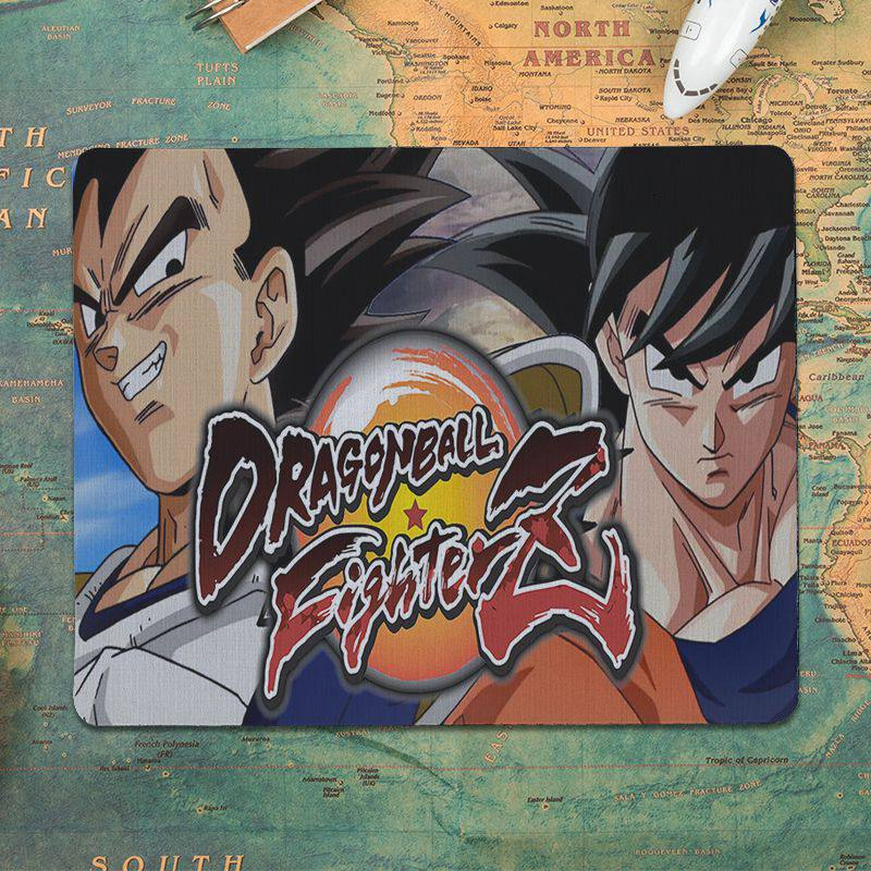 Yinuoda Non Slip PC Dragon ball z Laptop Computer Mousepad Size for 18x22cm 20x25cm 25x29cm 30x60cm