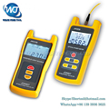 JoinWit Fiber Optic Cable Tester with JW3109 1310/1550nm Optical Light Source and JW3208 Optical Power Meter