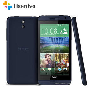 HTC Desire 610 Qual-Core 8GB 1GB GSM/WCDMA/LTE 8mp Refurbished Phone Android 4G Original