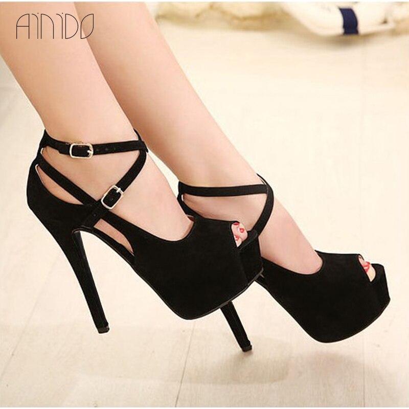 Zapatos negros Ion para mujer lUGxrk
