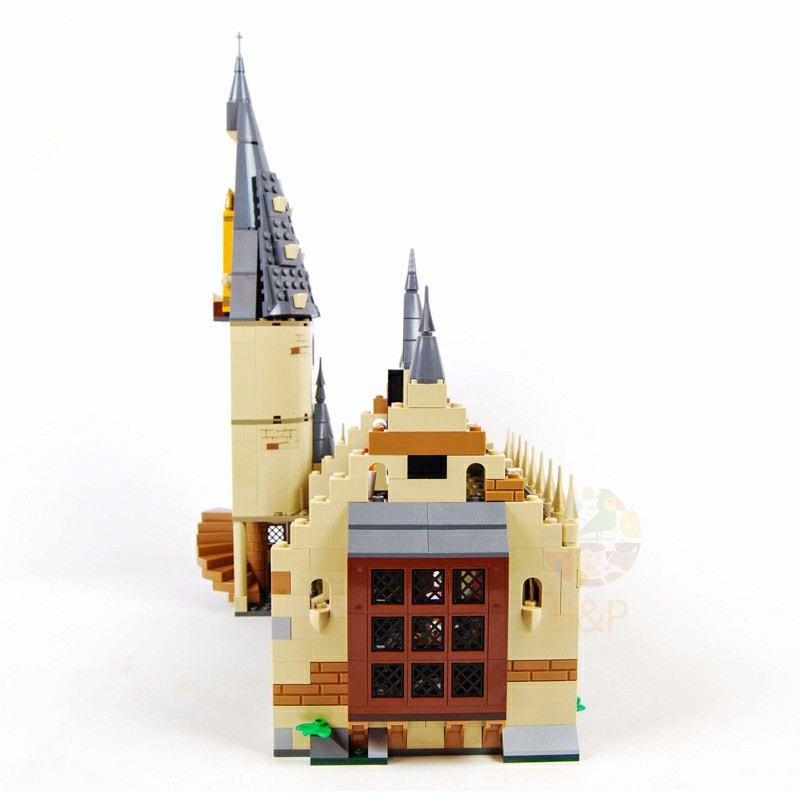Harri-Potter-The-Legoing-75954-Hogwarts-Great-Wall-Set-Model-Building-Blocks-House-Kids-Toy-for (2)