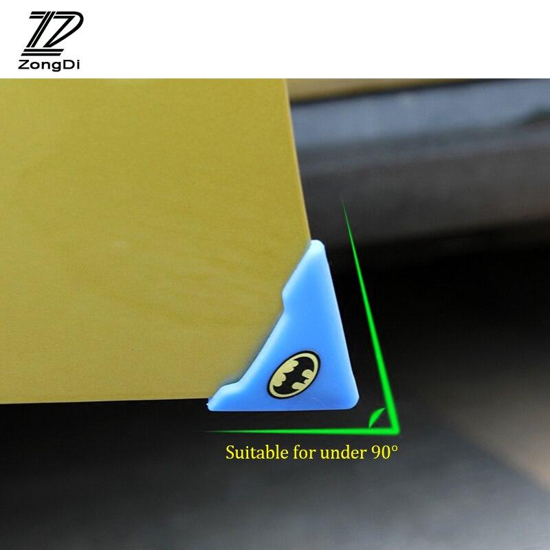 ZD 2pcs For Ford Focus 2 3 Fiesta Mondeo Ranger Kuga Seat