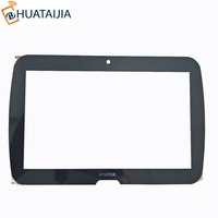 New For 7 Inch TurboKids Princess Touch Panel Touch Screen Digitizer Sensor Replacement Parts Free Shipping