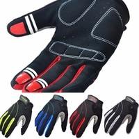 OG EVKIN Mens Outdoor Full Long Finger Gel Cycling Gloves S M L XL Road Mountain