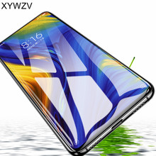 Full Glue Cover Tempered Glass Xiaomi Mi Mix 3 Screen Protector For Film