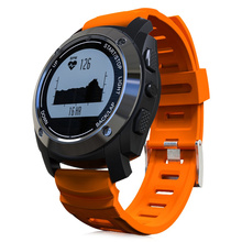 S928 Bluetooth Smartwatch Heart Rate Monitor For Android & iOS
