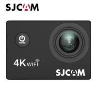 Newest SJCAM SJ4000 AIR Action Camera Full HD 4K WIFI Sport DV 2 0 Inch Screen