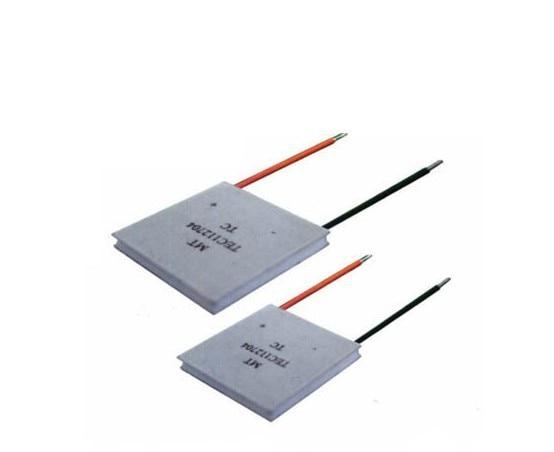 5 шт./лот TEC1-12708 12V8A 72 Вт 40*40 TEC Термоэлектрический охладитель Пельтье
