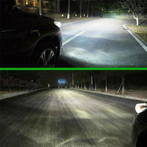 Image 5 - 10pcs Safego h7 55w px26d xenon halogen bulbs for Auto Car Head Light Bulbs Lamp 4300K warm white 12V