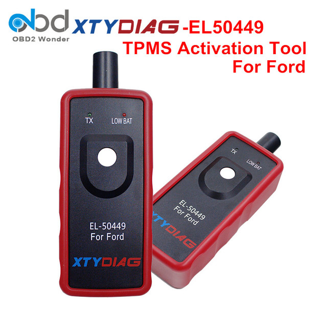 EL 50449 TPMS Auto Reifendruckkontrolle Für Ford EL50449 Automotive ...