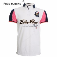 Eden SERIGE Park High Quality Tommi New Patern Style Summer Collection Mens Polo Shirts Superior Materia
