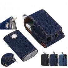 Housse de poche pour étui GLO accessoires de sac étui Iqos