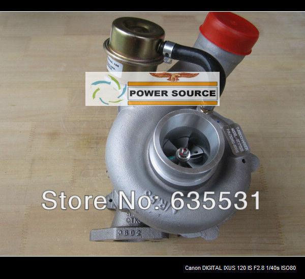 Free Ship GT1752S 733952 733952-5001S 733952-0001 28200-4A101 28201-4A101 Turbo For KIA Sorento 2.5 CRDI 2.5L 2002-07 D4CB 140HP  цены