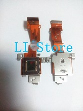 Digital Camera Image Sensors CCD Unit For Canon IXUS500 ELPH520 PC1736 IXUS 500 Free shipping