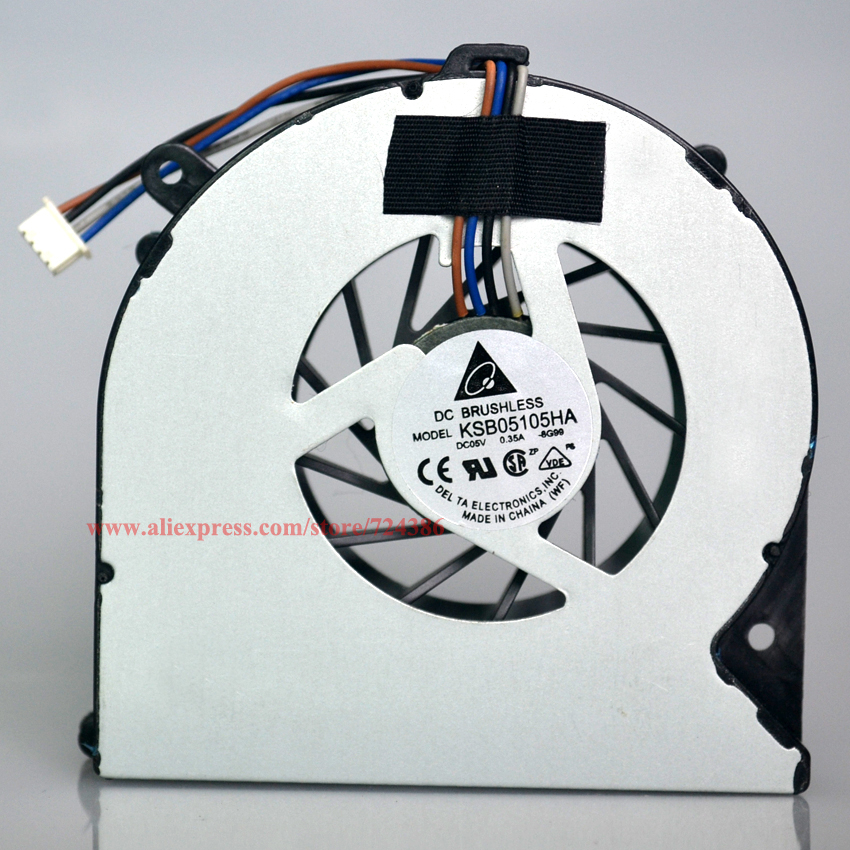 Good quality 4530S laptop fan for HP ProBook 4535S 4730S cpu cooling fan, NEW original 8460P 6460B laptop cpu cooling fan cooler new original for hp 15 n017ax fan laptop cpu cooling fan for amd a10
