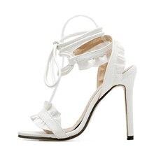 Sexy Bridal High Heels