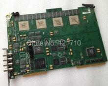 Промышленное оборудование доска grass Valley Профиль XP PVS1100 SDI 2In/2Out совета 671-4537 671-4958