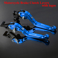 For BMW F650GS F700GS F800GS F800GT F800R F800S F800ST CNC Motorbike Levers Motorcycle Brake Clutch Levers Foldable Extendable