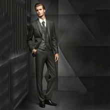 595d63400b Galleria 3 piece grey suit all'Ingrosso - Acquista a Basso Prezzo 3 ...